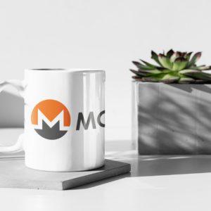Monero Mug