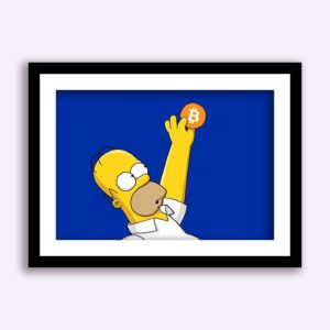 BTC Homer
