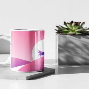 Uniswap Mug