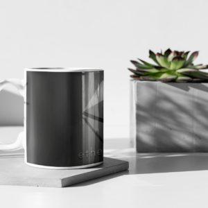 Ethereum Diamond Mug