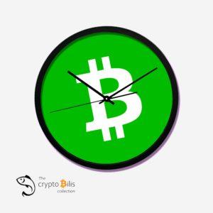BCH Green