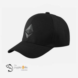 Ethereum Diamond Cap