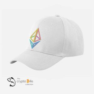 Ethereum Rainbow Cap