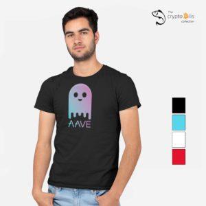 Aave Logo Boo