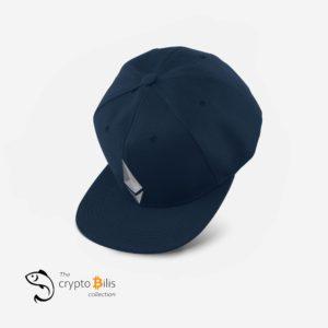 ETH Blue Snapback