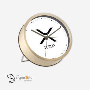 XRPTable Clock