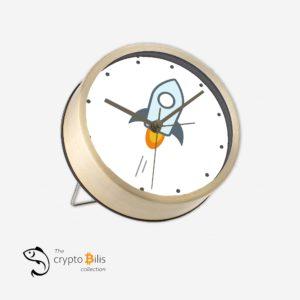 StellarTable Clock
