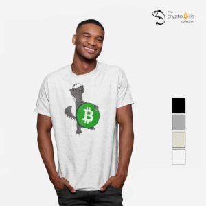 Bitcoin Cash Sloth