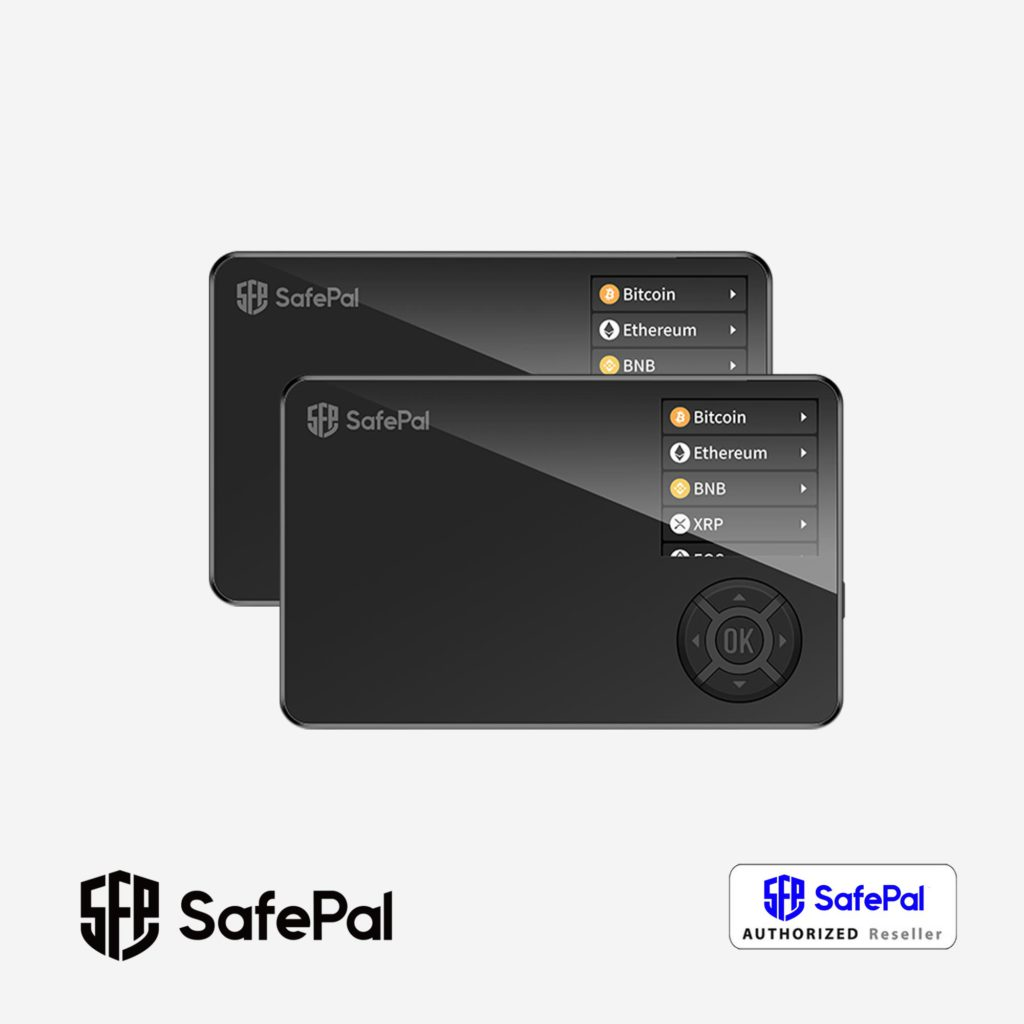 Safepal S1 Twin Pack